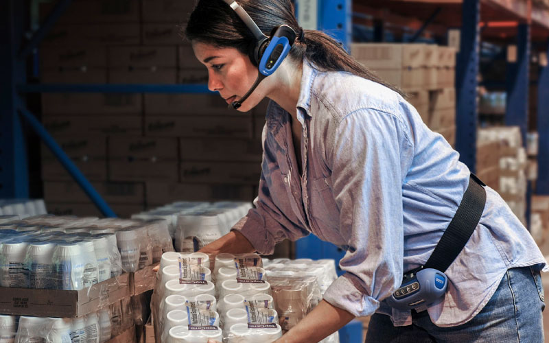 Technologies that Allow to Generate and Increase Productivity within the Distribution Center