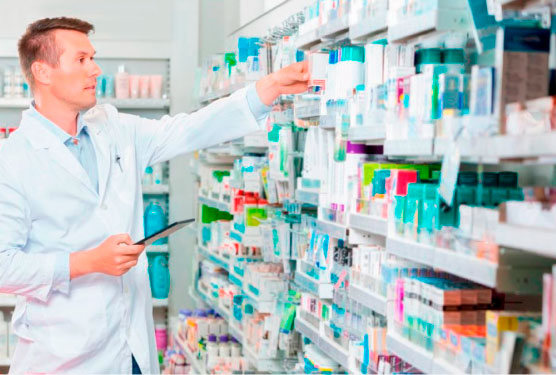 Farma y Cuidado Personal