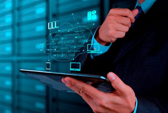 Alta Tecnología y Electrónica