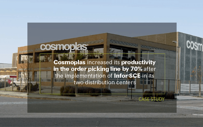 Case Study: Cosmoplas Chile
