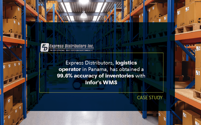 Case Study: Express Distributors
