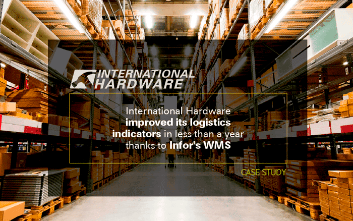 Case Study: International Hardware