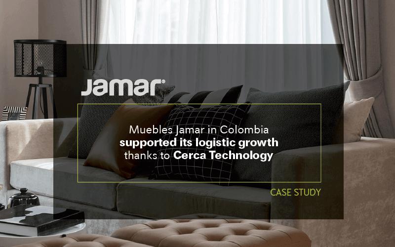 Case Study: Muebles Jamar (Colombia)