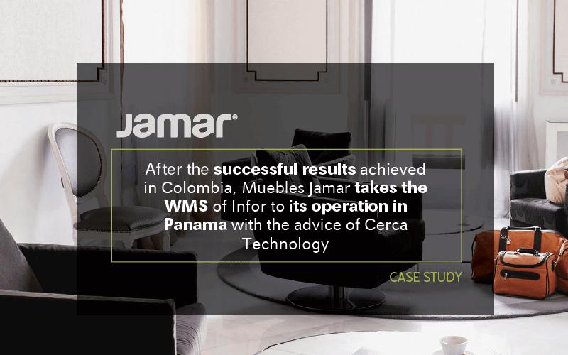 Case Study: Muebles Jamar (Panama)
