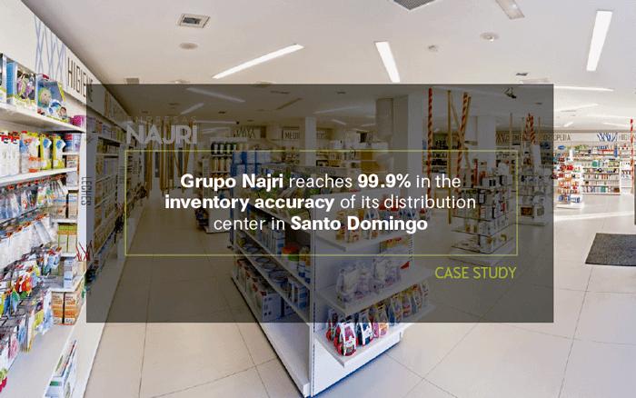 Case Study: Empresas Najri