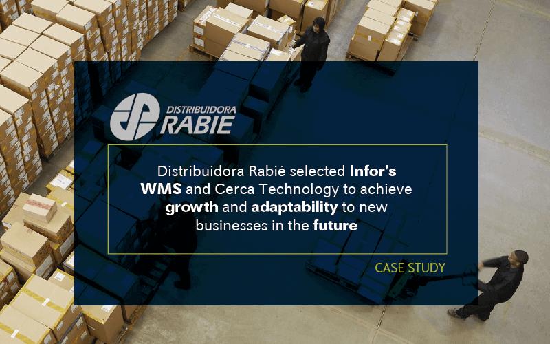 Case Study: Rabié