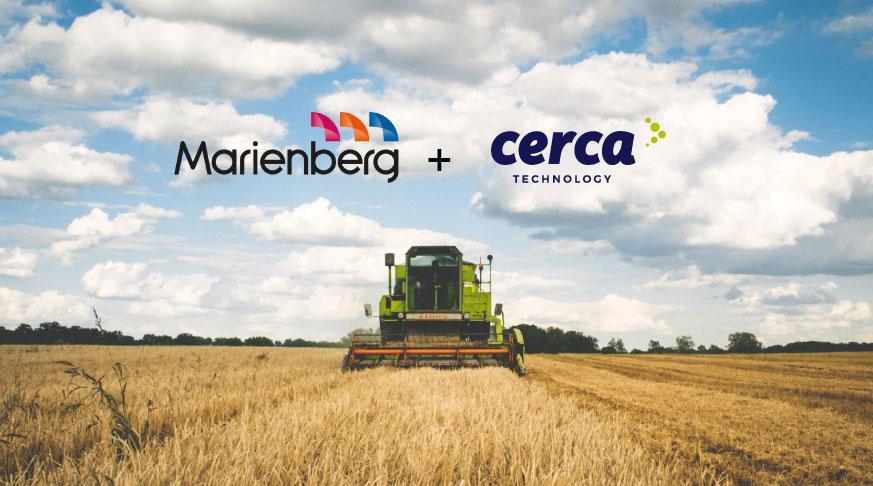 New Client: Marienberg