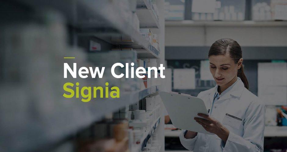 New Client Signia Peru