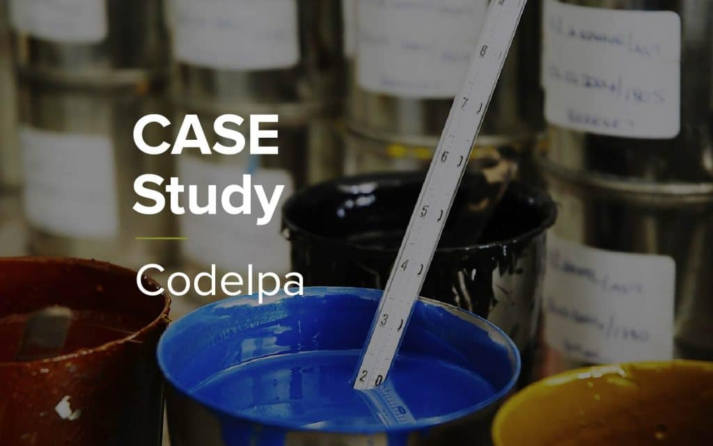 Codelpa Case Study