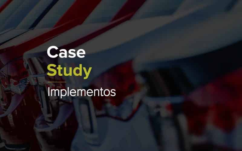 Case Study Implementos Chile
