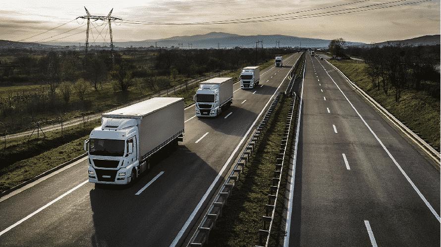 Gestión Integral de Transporte y última milla