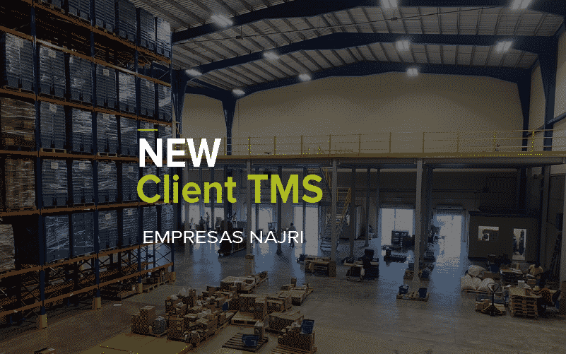 Cerca Technology strengthens its TMS practice with Unigis at Empresas Najri